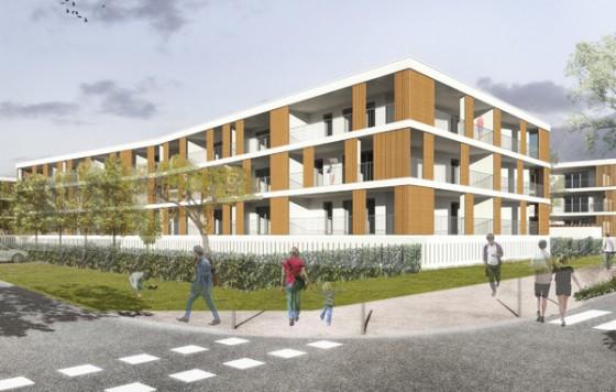 Résidence Le Domaine Tolosan à Cugnaux