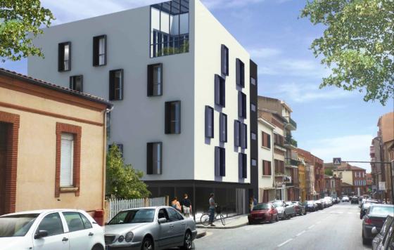 Etude thermique logements collectifs et commerces